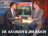 JAbath thumb2 Bauman Medical Newsletter May 2006