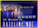 dateline%20bmg2 thumb Dateline NBC   Dr. Baumans Follicle Five