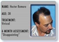 hector r Hector R.