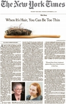 nyt joan combojpg 130 Bauman Medical Newsletter May 2006