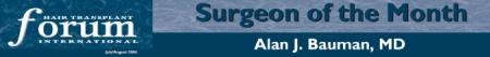 som header 450 Bauman Medical Newsletter Sep 2006