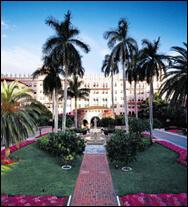 Boca-Hotel