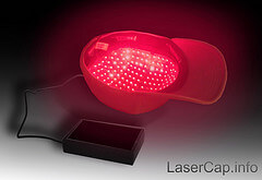 LaserCap Therapy Hair Care