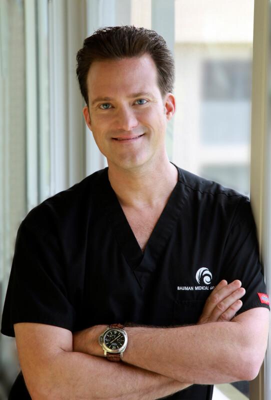 Dr. Alan J. Bauman