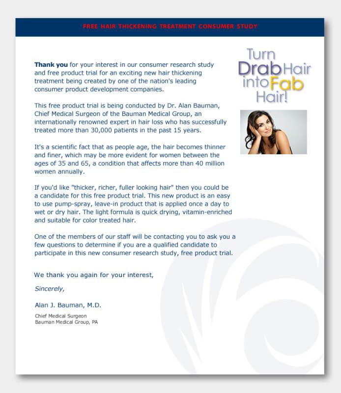 free hair thickening consumer study bauman 694x800 DLHtest