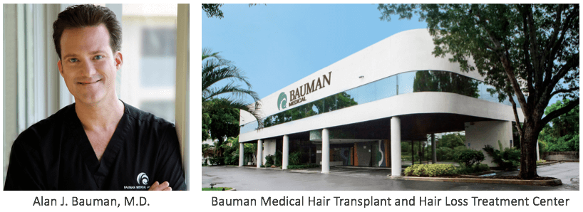 Dr Alan Bauman Medical Schedule A Consultation