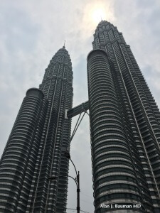 22nd Annual ISHRS Scientific Meeting – Kuala Lumpur, Malaysia