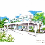 1450 S Dixie Hwy New BMG renderings w desc1 150x150 Prominent Hair Loss Expert Dr. Alan J. Bauman Opens State of the Art Hair Transplant and Hair Loss Treatment Center in Boca Raton