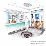 1450 S Dixie Hwy New BMG renderings w desc3 150x150 Prominent Hair Loss Expert Dr. Alan J. Bauman Opens State of the Art Hair Transplant and Hair Loss Treatment Center in Boca Raton
