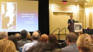 22nd Annual World Congress on Anti-Aging Medicine – Las Vegas, Nevada