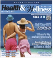 "Health & Wellness Magazine: ""Hair Care Tips to Leave Your Hair Saying 'Thank You'"" Article Written by Dr. Bauman"