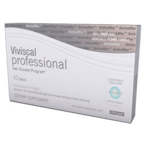 Viviscal Professional Hair Growth Program Tablets 60 300x300 Viviscal Professional