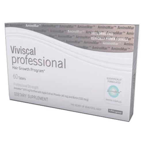 Viviscal Professional Hair Growth Vitamins