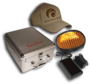 lasercap bauman medical pic LaserCap