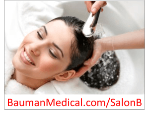 Health Scalp Health Hair Trichology SalonB Bauman Medical 300x234 Who is a good candidate for a Healthy Scalp, Healthy Hair Trichology Evaluation?