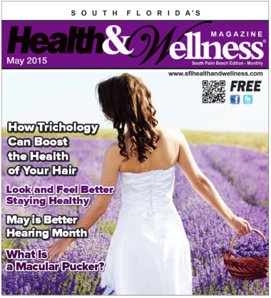 """Health & Wellness Article """"How Trichology Can Boost the Health of Your Hair"""" Written by Dr. Bauman"""