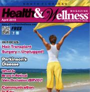 "Health & Wellness Article ""Hair Transplant Surgery UNPLUGGED"" Written by Dr. Bauman"