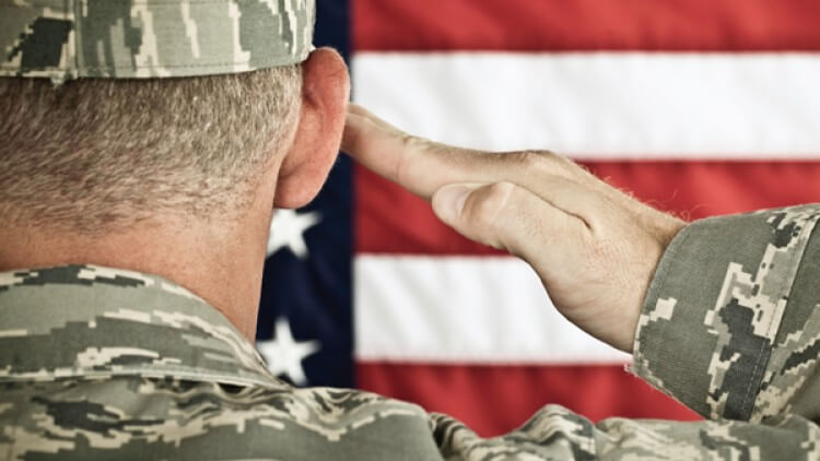 Pro Bono Hair Restoration for Injured Military Veterans