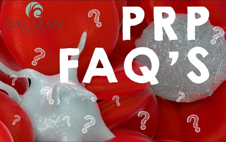 Frequently Asked Questions About PRP For Hair Regrowth FAQs