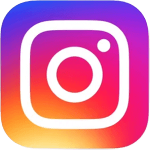 Instagram logo Introducing our August eNewsletter
