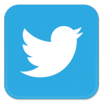 twitter logo square 150x150 Introducing our August eNewsletter