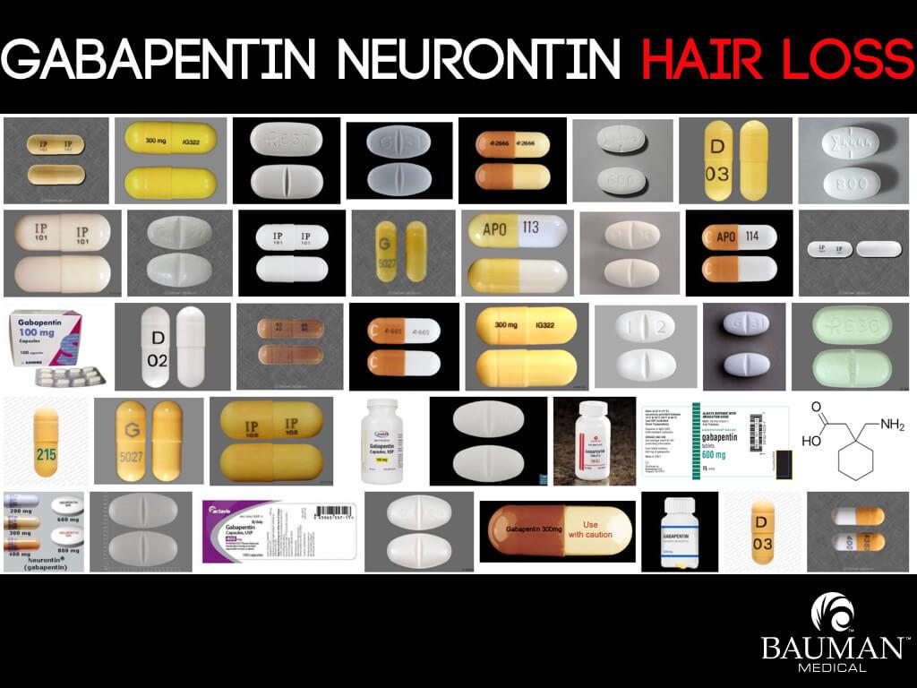 neurontin generic