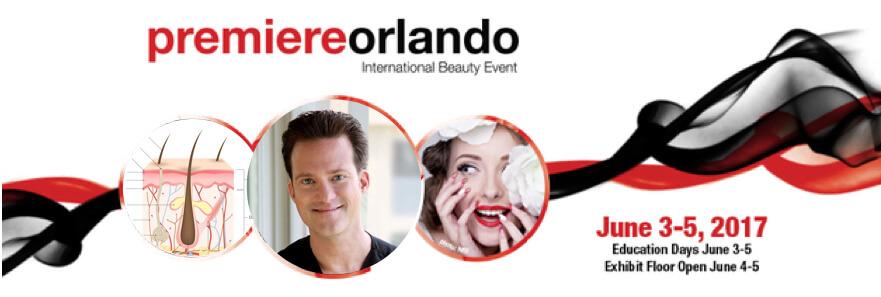 PRESS RELEASE: Dr. Alan Bauman Presents at Premiere Orlando 2017