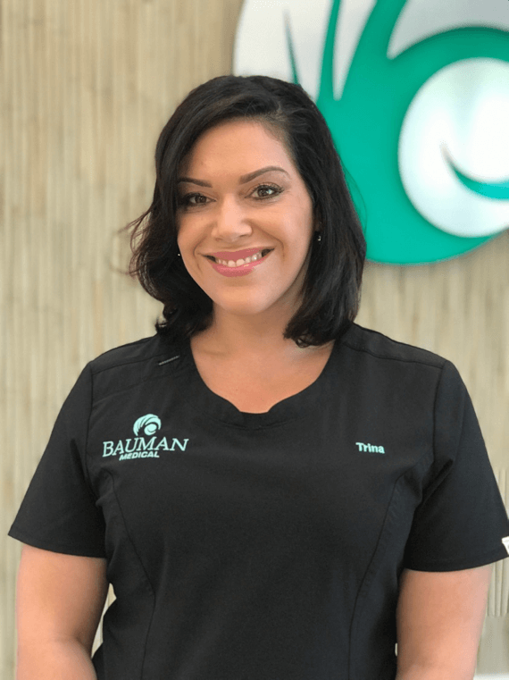 Bauman Medical Welcomes New Nurse Practitioner Trina Arce