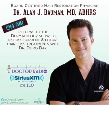 VIDEO: How To Medically Treat Hair Loss