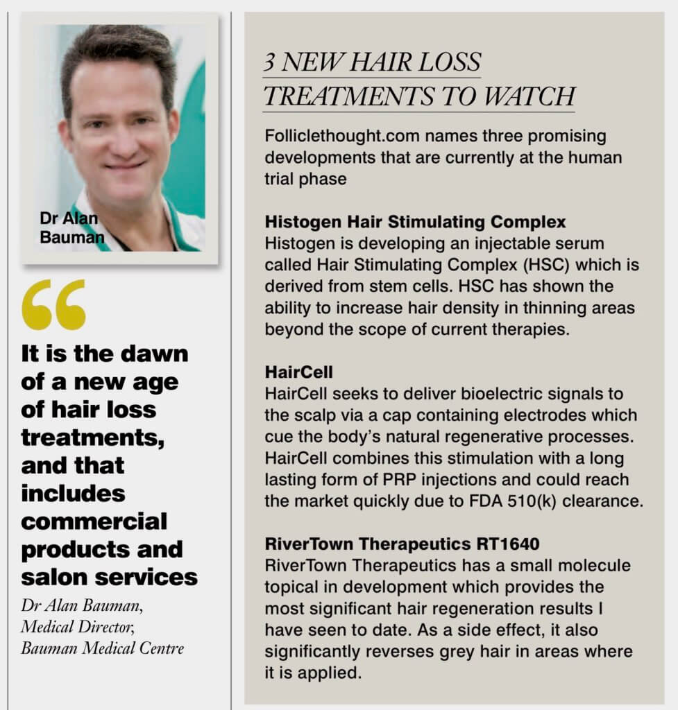 CBM NOV Trend 5 1 977x1024 ARTICLE: 3 New Hair Loss Treatments To Watch