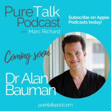 PureTalk Podcast: Effective #Biohacking Hair Loss Treatments for Baldness