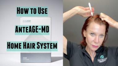 VIDEO: How To Use VirtualPRP AnteAGE-MD Home System