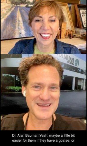 VIDEO: Hair + Scalp Health Global Wellness Summit Instagram LIVE w/ Dr. Alan Bauman